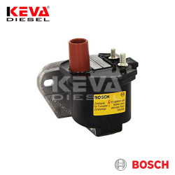 Bosch - 0221502429 Bosch Ignition Coil (Module) for Mercedes Benz