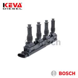 Bosch - 0221503015 Bosch Ignition Coil (ZS-K-4X1) (Module) for Opel, Vauxhall
