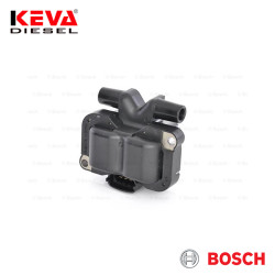 Bosch - 0221503022 Bosch Ignition Coil (ZS-K 2X1) (Module) for Smart