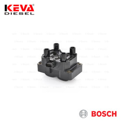 Bosch - 0221503407 Bosch Ignition Coil (Module)