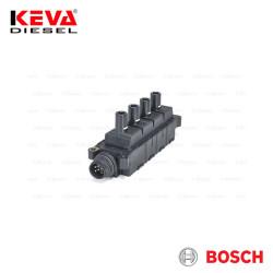 Bosch - 0221503489 Bosch Ignition Coil (ZS-K 4X1) (Module) for Nissan, Bmw