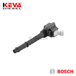 Bosch - 0221504036 Bosch Ignition Coil (ZS-K-1X1) (Module) for Fiat, Jeep, Lancia, Alfa Romeo