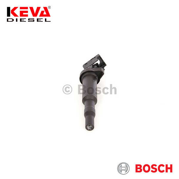 0221504464 Bosch Ignition Coil (ZS-K PENCIL COILS 1X1) (Pencil Type) for Alpina, Rolls-Royce, Bmw