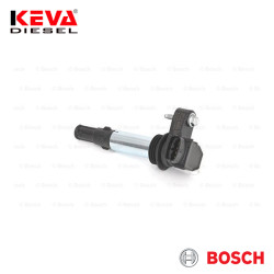 Bosch - 0221604112 Bosch Ignition Coil (ZS-PE) (Pencil Type)