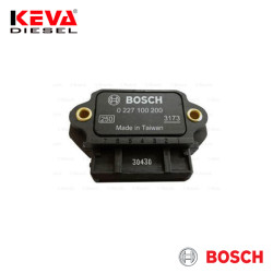Bosch - 0227100200 Bosch Trigger Box, Ignition (TZ 81)