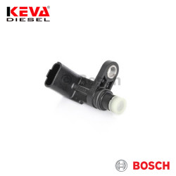 Bosch - 0232103064 Bosch Camshaft Sensor (PG-3-9) for Bmw, Citroen, Mini, Peugeot