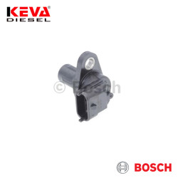 Bosch - 0232103070 Bosch Camshaft Sensor (PG-3-8) for Mercedes Benz