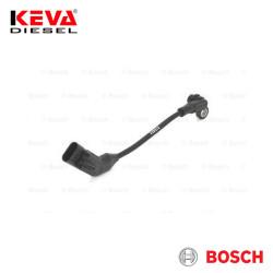 Bosch - 0232103103 Bosch Camshaft Sensor (PG-3-9) for Mercedes Benz