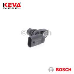 Bosch - 0232103111 Bosch Camshaft Sensor (PG-3-9) for Mercedes Benz