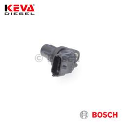 Bosch - 0232103114 Bosch Camshaft Sensor (PG-3-8) for Daewoo, Maybach, Mercedes Benz, Opel, Vauxhall