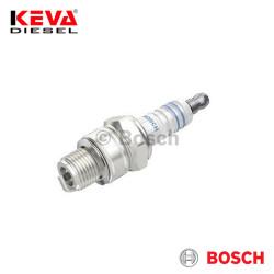 Bosch - 0241219543 Bosch Spark Plug, Nickel (W10AC)
