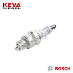 Bosch - 0241229714 Bosch Spark Plug, Nickel (W8BC) for Volkswagen, Renault