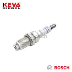 Bosch - 0241235751 Bosch Spark Plug, Nickel (F7LDCR)