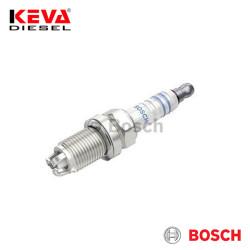 Bosch - 0241235752 Bosch Spark Plug, Nickel (F7LTCR) for Chery