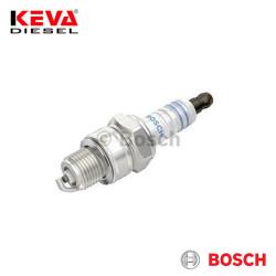 Bosch - 0241240612 Bosch Spark Plug, Nickel (W6BC) for Volkswagen