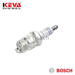 Bosch - 0241335528 Bosch Spark Plug, Nickel (D7BC)