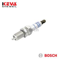 Bosch - 0242129519 Bosch Spark Plug, Iridium (YR8DII33X) for Nissan, Opel, Vauxhall, Suzuki