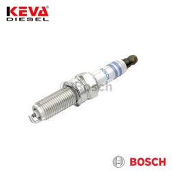 Bosch - 0242129521 Bosch Spark Plug, Nickel (YR8MEU) for Kia, Hyundai