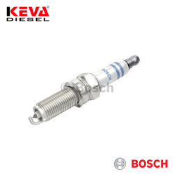 Bosch - 0242135509 Bosch Spark Plug, Platinum (YR7MPP33) for Dodge, Freightliner, Hyundai, Mercedes Benz