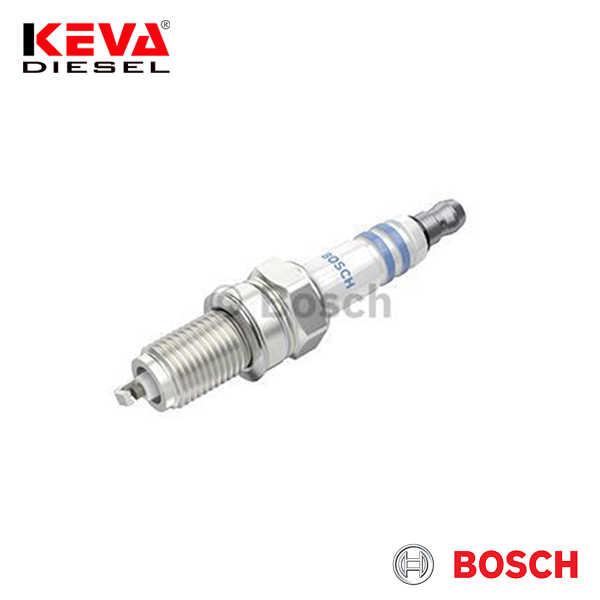 0242135515 Bosch Spark Plug, Nickel (YR7DC)