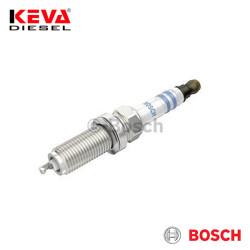 Bosch - 0242135529 Bosch Spark Plug, Iridium (VR7NII33X)