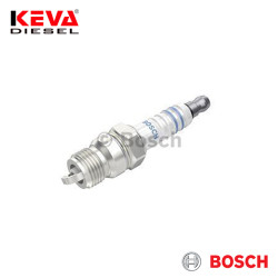 Bosch - 0242229528 Bosch Spark Plug, Nickel (HR8BC)