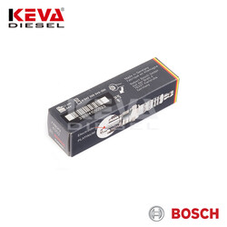 Bosch - 0242229543 Bosch Spark Plug, Platinum (FR8DPX)