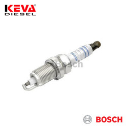 Bosch - 0242229590 Bosch Spark Plug, Nickel (FR8HC) for Chrysler, Dodge, Holden, Toyota, Jeep