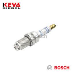 Bosch - 0242229648 Bosch Spark Plug, Nickel (FGR8KQE0)