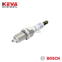 Bosch - 0242229654 Bosch Spark Plug, Nickel (FLR8LDCU)