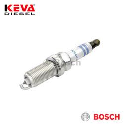 Bosch - 0242229708 Bosch Spark Plug, Platinum (FR8SPP332)