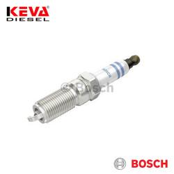 Bosch - 0242229739 Bosch Spark Plug, Platinum (HR8NPP302)