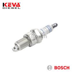 Bosch - 0242229779 Bosch Spark Plug, Nickel (WR8LC) for Bertone, Chrysler, Dodge, Ford, Bmw
