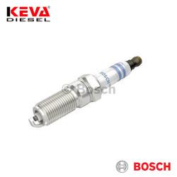 Bosch - 0242229785 Bosch Spark Plug, Nickel (HR8MCV)