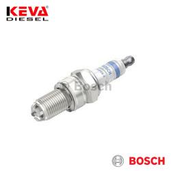 Bosch - 0242232505 Bosch Spark Plug, Super 4 (WR78X)