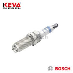 Bosch - 0242232515 Bosch Spark Plug, Super 4 (FR78NX)