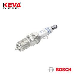 Bosch - 0242235661 Bosch Spark Plug, Nickel (HR7DC)