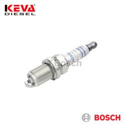 Bosch - 0242235666 Bosch Spark Plug, Nickel (FR7DC)