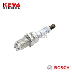 Bosch - 0242235748 Bosch Spark Plug, Nickel (FGR7DQE)