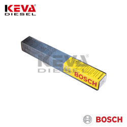 Bosch - 0250203007 Bosch Glow Plug, Duraterm for Iveco