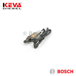Bosch - 0258003058 Bosch Lambda Sensor (LSH-6) (Gasoline) for Bmw