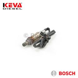 Bosch - 0258003156 Bosch Lambda Sensor (LSH-6) (Gasoline) for Mercedes Benz