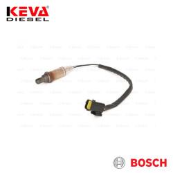 Bosch - 0258003193 Bosch Lambda Sensor (LSH-6) (Gasoline) for Land Rover, Rover