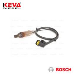 Bosch - 0258003229 Bosch Lambda Sensor (LSH-6) (Gasoline) for Land Rover, Lotus, Rover