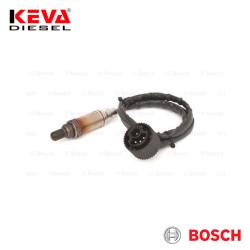 Bosch - 0258003324 Bosch Lambda Sensor (LSH-6) (Gasoline) for Mercedes Benz