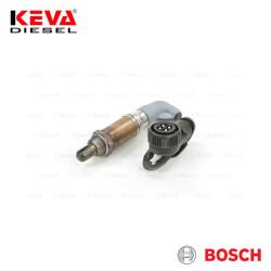 Bosch - 0258003427 Bosch Lambda Sensor (LSH-24) (Gasoline) for Mercedes Benz