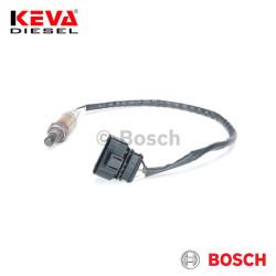 Bosch - 0258003542 Bosch Lambda Sensor (LSH-25C) (Gasoline) for Audi, Seat, Volkswagen