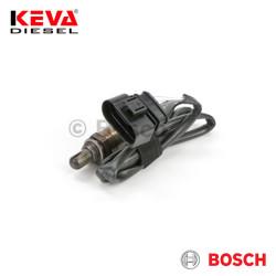 Bosch - 0258003548 Bosch Lambda Sensor (LSH-24) (Gasoline) for Seat, Volkswagen