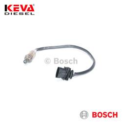 Bosch - 0258005007 Bosch Lambda Sensor (LSH-25C) (Gasoline) for Opel, Vauxhall