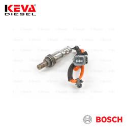 Bosch - 0258005088 Bosch Lambda Sensor (LSH-25W) (Gasoline) for Mercedes Benz